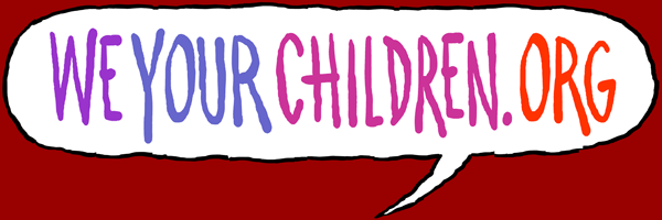 we your children.org